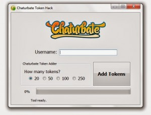 so does a fake token generator from