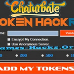 chaturbate token hacks