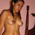 kolumbianisches webcam girl